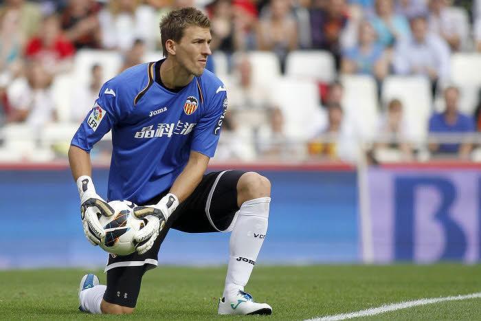 Arsenal : Nouvelle offre de 7M� pour un gardien espagnol ?