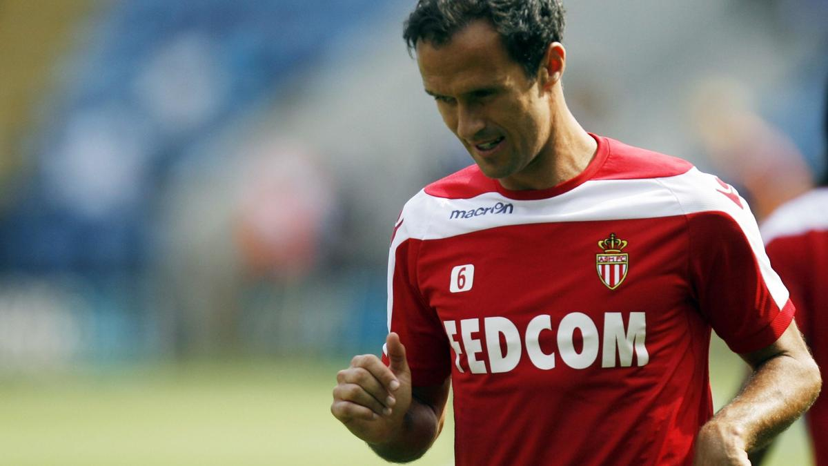 Ricardo Carvalho, AS Monaco