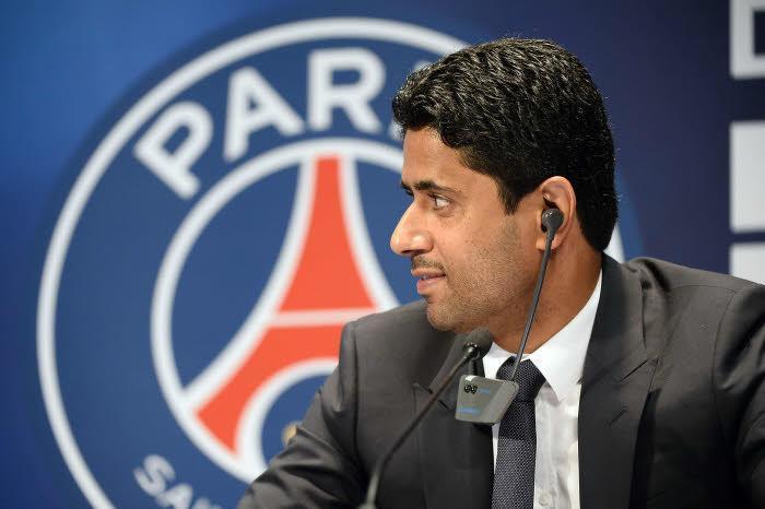 PSG : Nasser Al-Khelaifi entretient le suspense