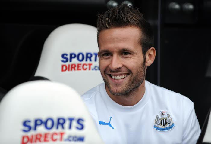 Mercato - Newcastle - Cabaye : «J'avais beaucoup plus de contacts avec Aston Villa»