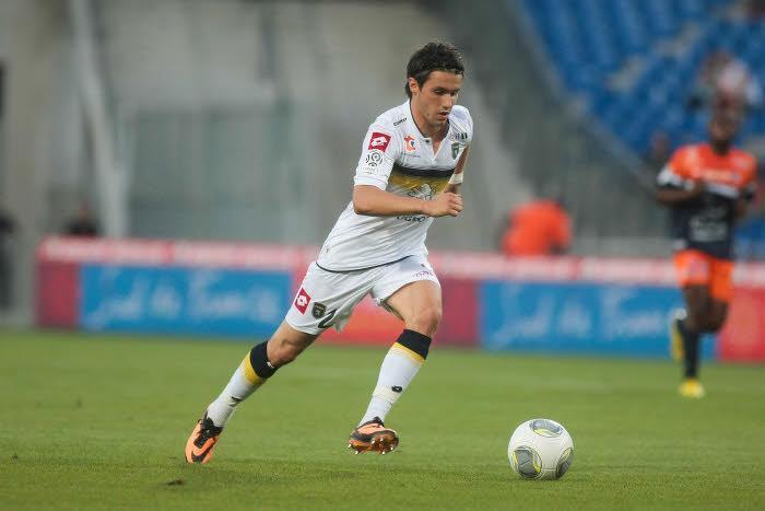 Sébastien Corchia, FC Sochaux