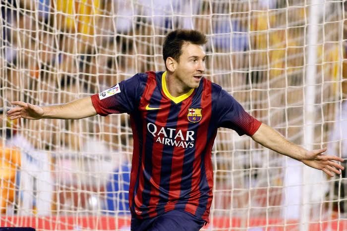 Après C.Ronaldo, Messi voudrait un nouveau contrat !