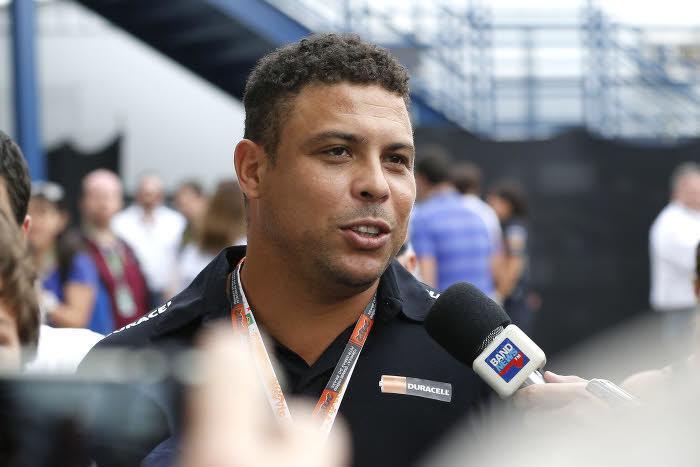 Ronaldo : «Le PSG a donné une leçon au monde du football»