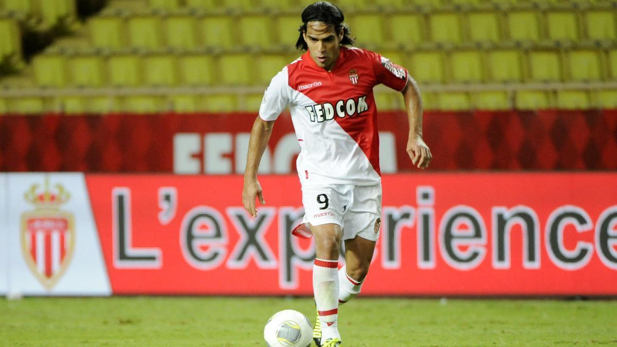AS Monaco : Falcao vers le Real Madrid en janvier ?