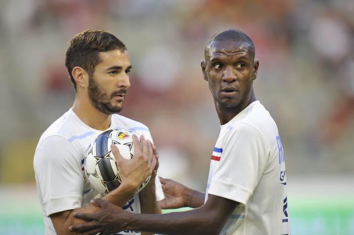 Équipe de France - Abidal : «Cette inefficacité est collective»