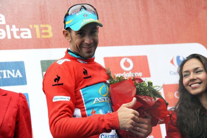 Cyclisme tour d espagne nibali la vuelta est for Par la fenetre ouverte bonjour le jour