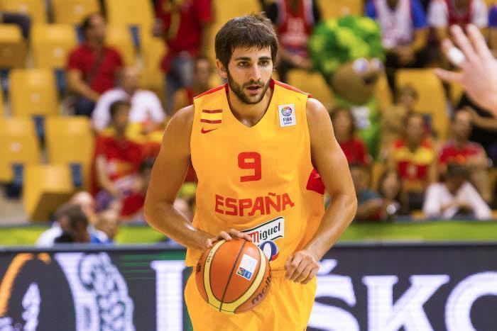 Espagne, Basket