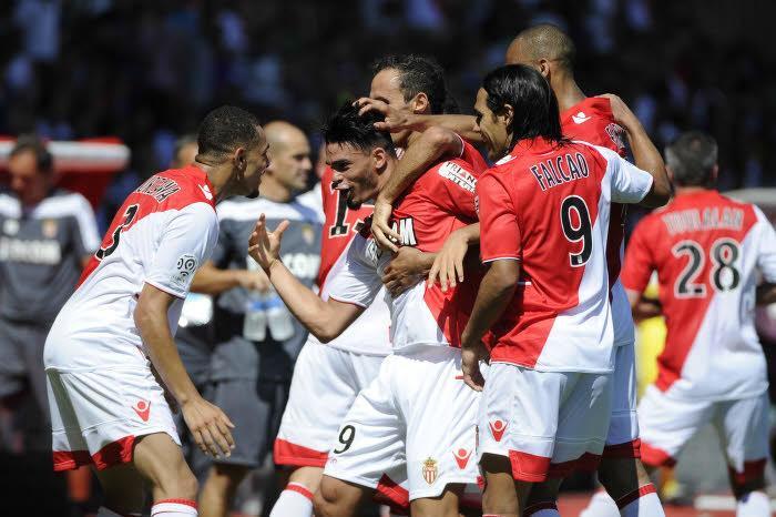 AS Monaco : Un attaquant en partance pour l'Angleterre ?