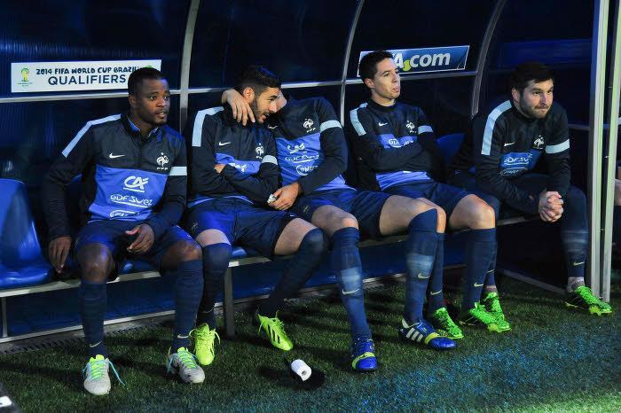 Karim Benzema, Equipe de France