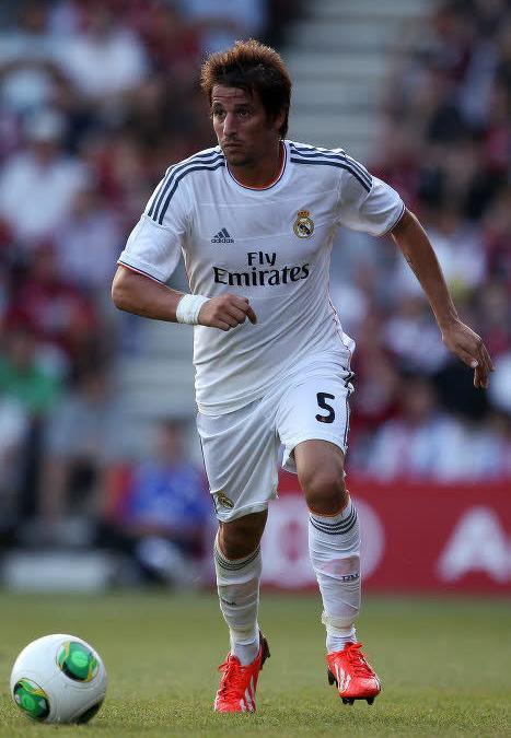 Fabio Coentrao, Real Madrid