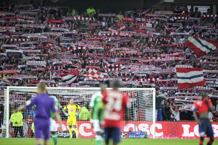 Supporters LOSC