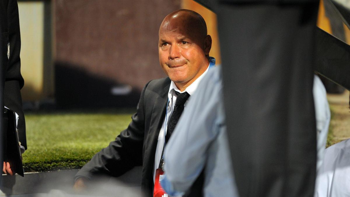 José Anigo