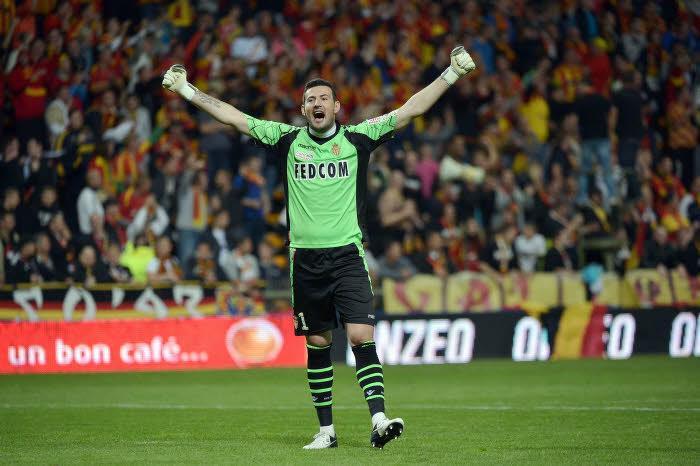 Danijel Subasic, AS Monaco