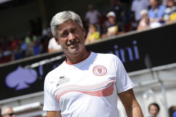 Didier Faugeron