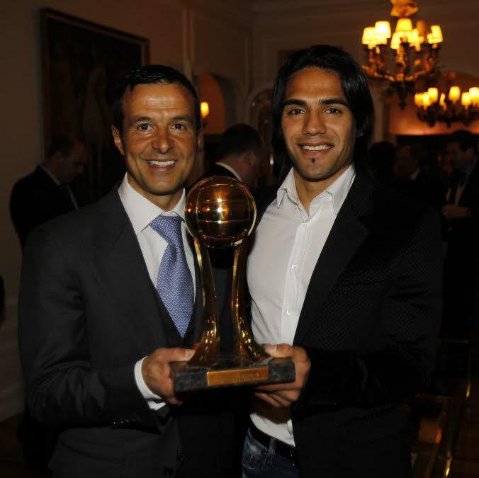 Mendes & Falcao