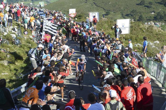 La Vuelta partira d'Andalousie l'an prochain