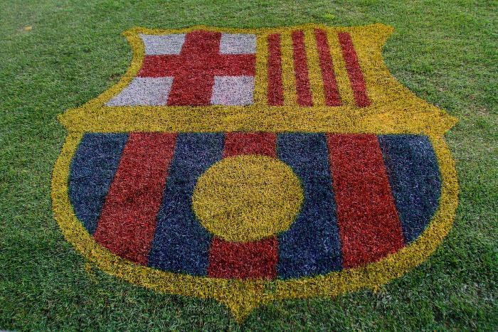 Un jeune du FC Barcelone inscrit un but en 7 secondes ! (vidéo)