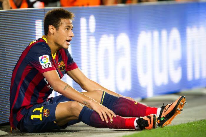 L'agent de Neymar se paye Cristiano Ronaldo !