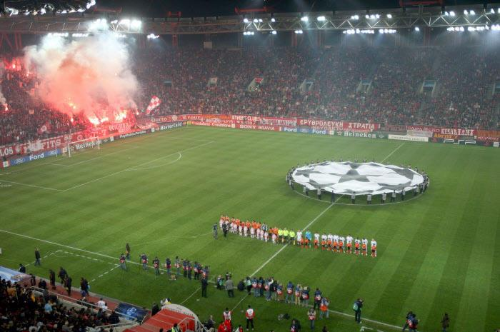 Stade Georgios Karaiskakis