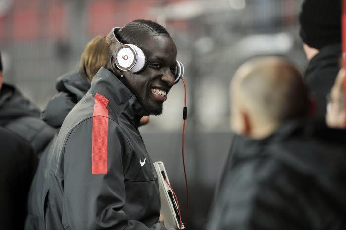 Mamadou Sakho, Liverpool