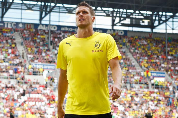 Sebastian Kehl, Borussia Dortmund