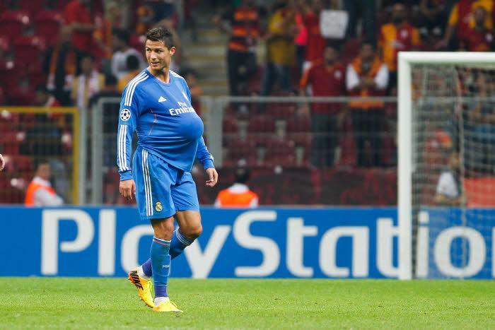 Real Madrid : Le nouveau record de Cristiano Ronaldo !