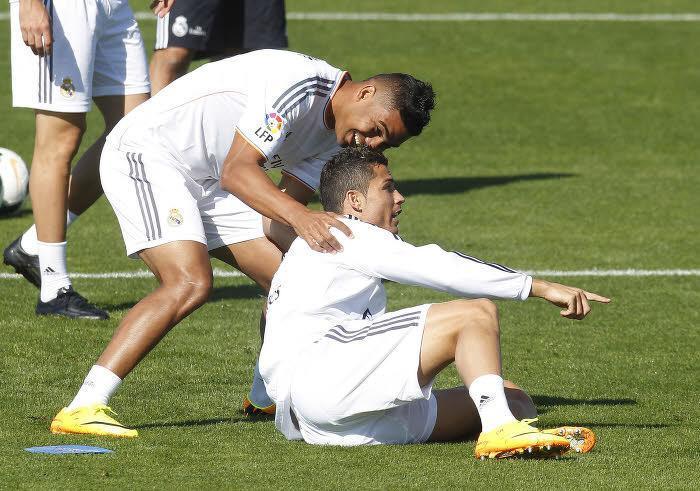 PSG : Un Brésilien du Real Madrid dans le viseur ?