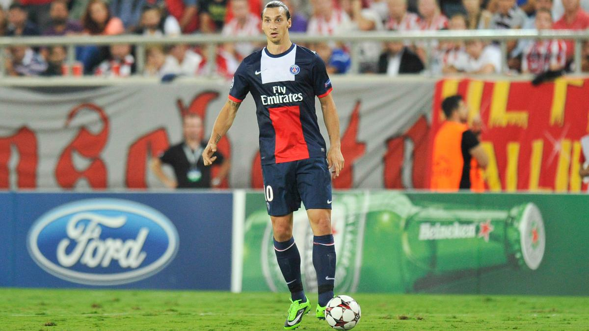 PSG : Accord total pour la prolongation d'Ibrahimovic ?