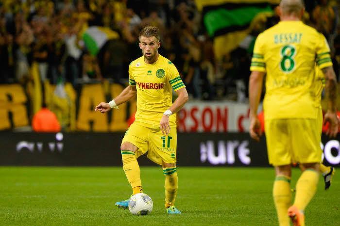 Lucas Deaux, FC Nantes
