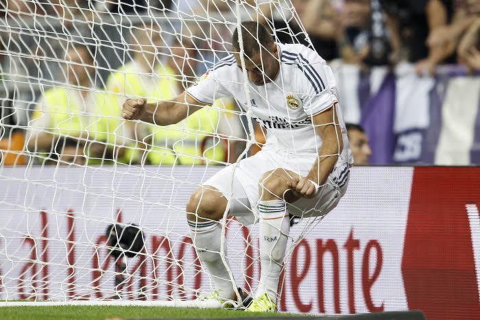 Real Madrid : Chelsea et Arsenal serait fixés sur le prix de Benzema !
