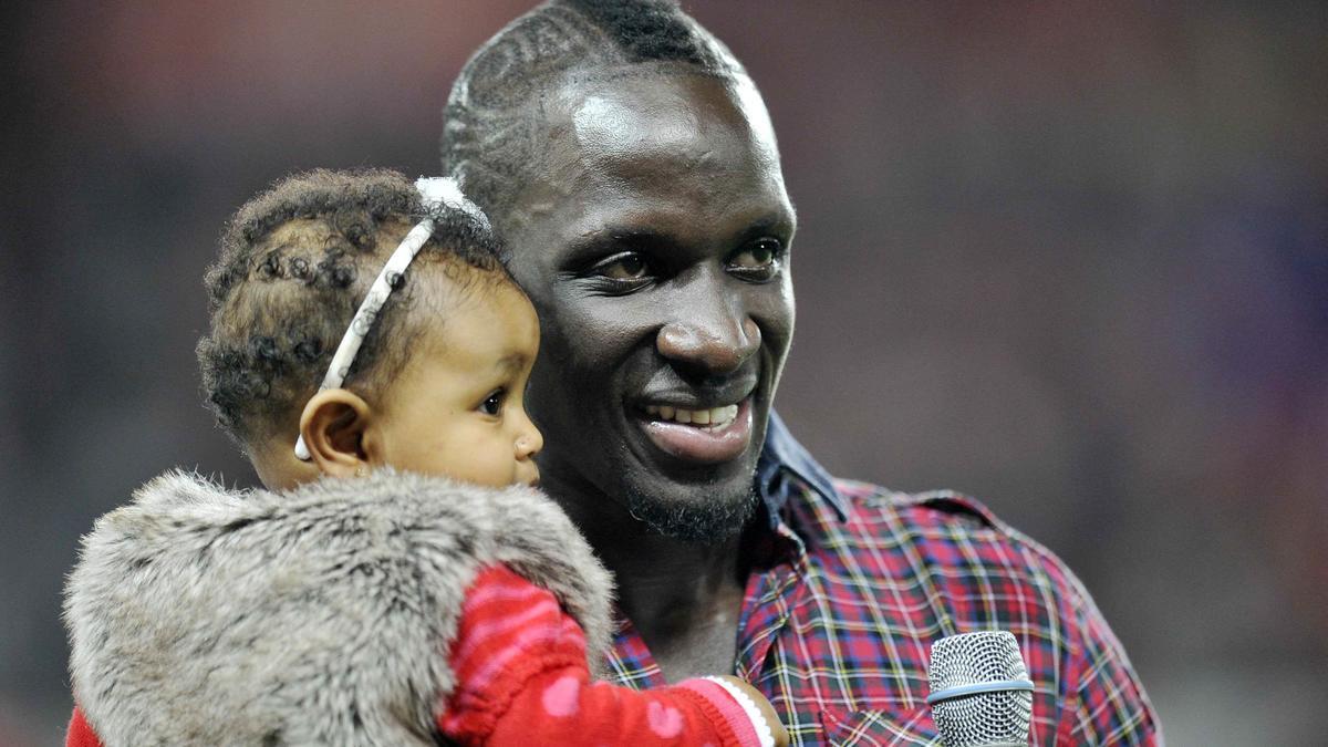 PSG - Matuidi : «Les adieux de Sakho au Parc, ça m'a touché»