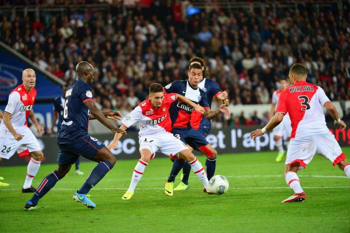 Qui peut concurrencer le PSG et l'AS Monaco pour le titre ?