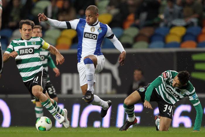Fernando, Porto