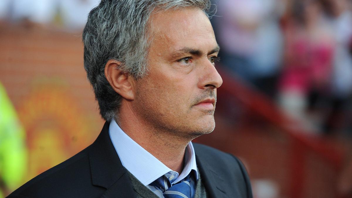 Mourinho : «Villas-Boas ? Je me moque de ce qu'il dit…»
