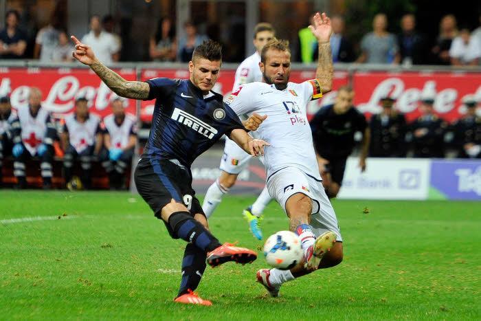 Icardi, Inter Milan