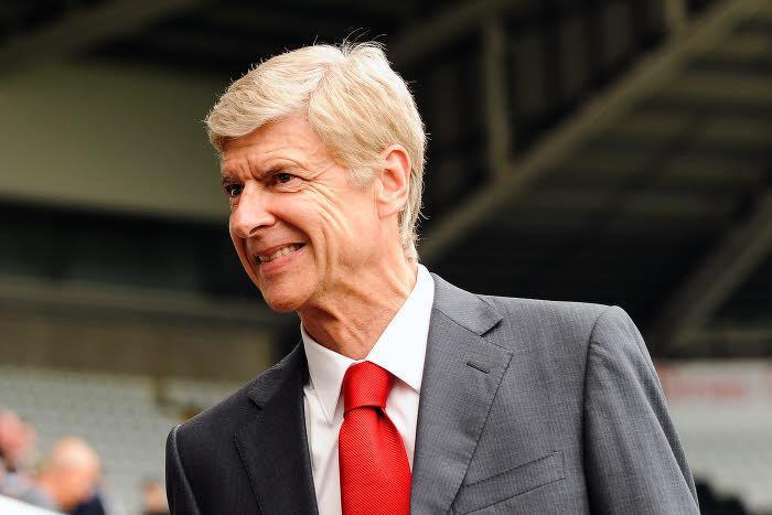 PSG/Arsenal : Première offre de prolongation pour Wenger ?