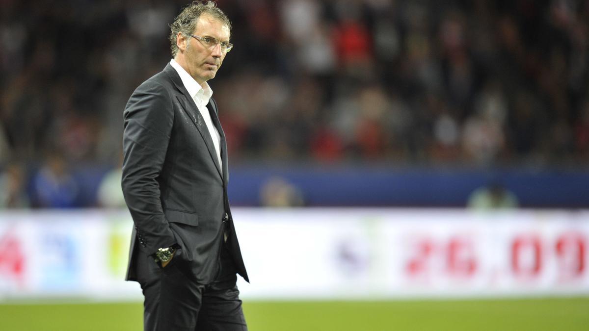 Blanc : «On va jouer comme on sait le faire contre Benfica»