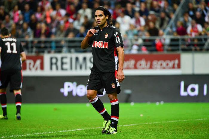 AS Monaco : Falcao répond au Real Madrid !