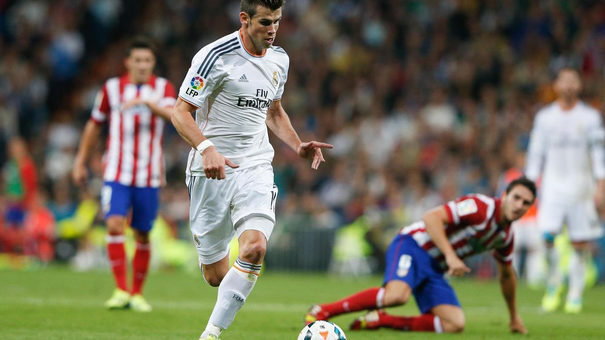 Ancelotti en remet une couche sur le prix de Bale