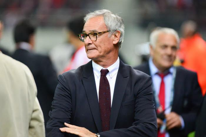 AS Monaco - Ranieri : «J'ai été dur avec James Rodriguez»