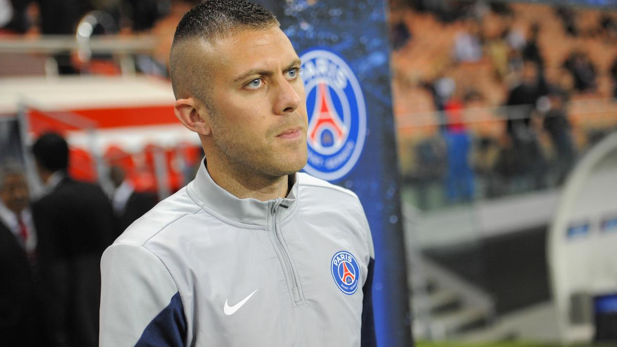 PSG : «Ménez ? On en a marre de pardonner»