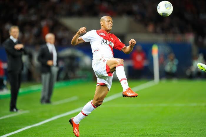 Fabinho, AS Monaco