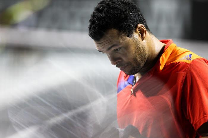 Jo-Wilfried Tsonga, Madrid