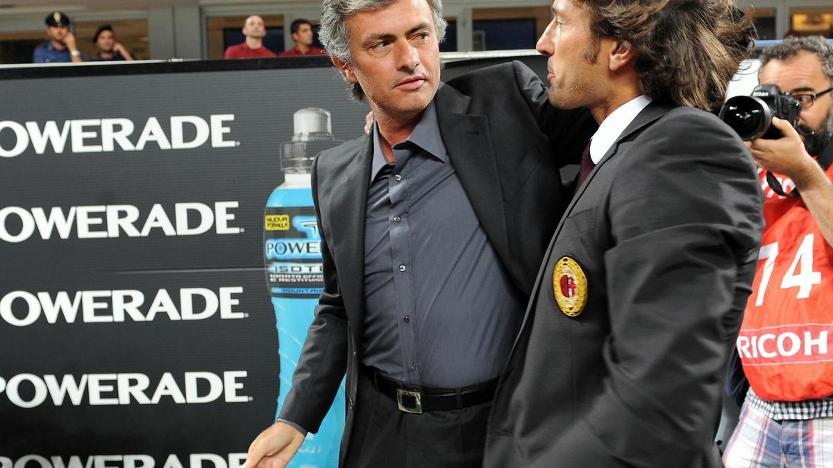 PSG - Leonardo : «Moi, je voulais Mourinho»