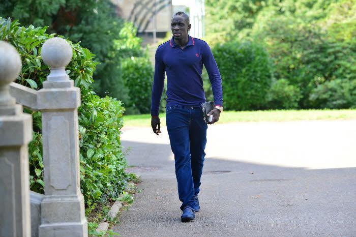 Mamadou Sakho, PSG