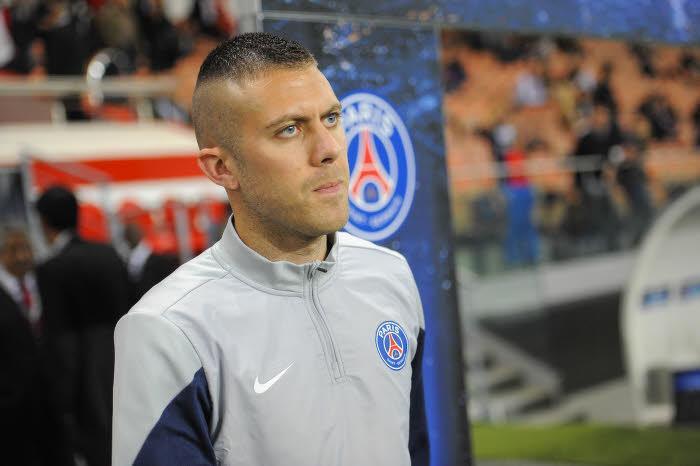 Jérémy Ménez, PSG
