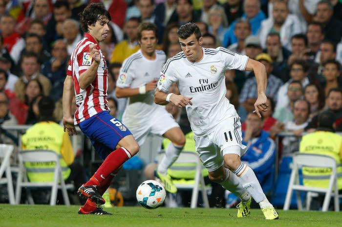 Real Madrid : Mauvaise nouvelle pour Gareth Bale