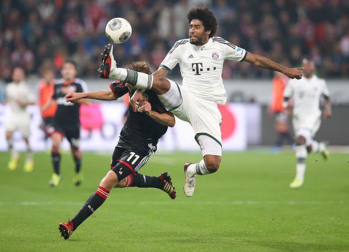 Dante, Bayern Munich