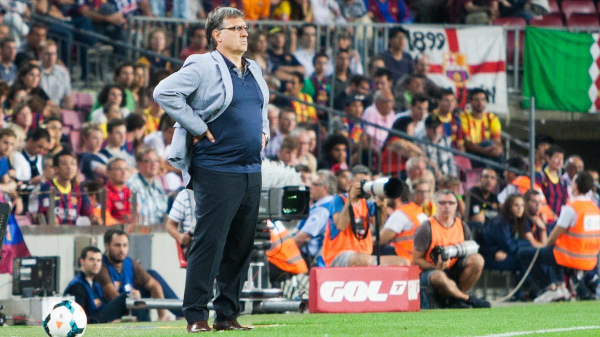 Barcelone : Un défenseur de River Plate en approche ?