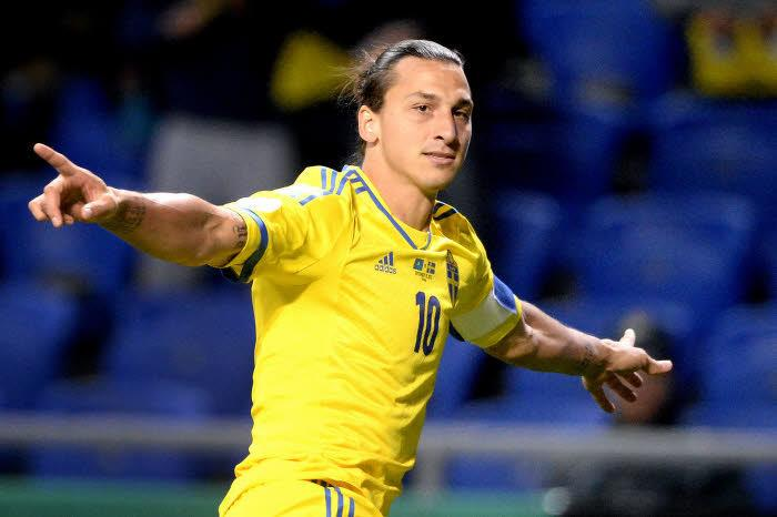 PSG - Ibrahimovic : «Je jouerai la finale de l'Euro 2016»